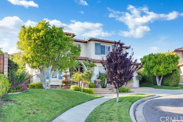 5061 Copper Ridge Court, Simi Valley, CA 93063