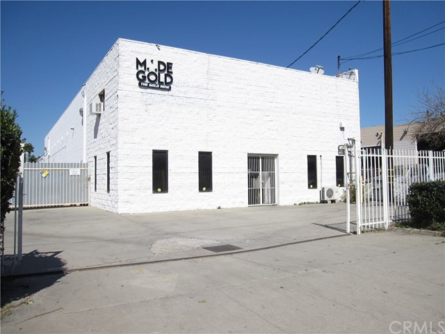 2663 Durfee Avenue, El Monte, CA 91732