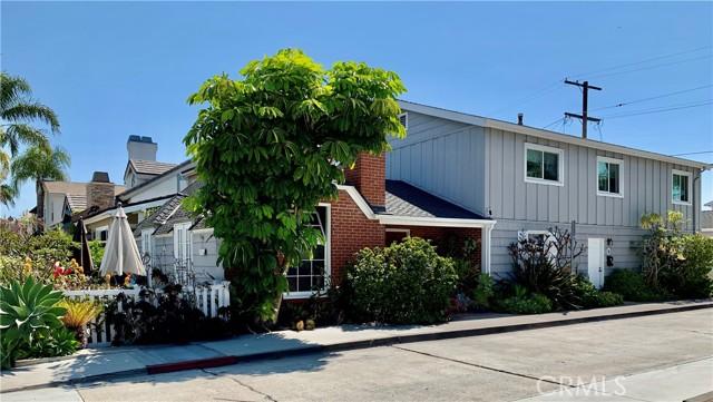 200 Opal Avenue, Newport Beach, CA 92662