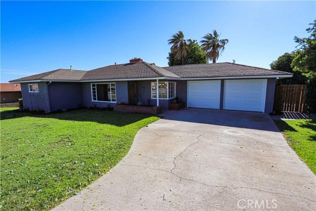 3690 El Camino Drive, San Bernardino, CA 92404
