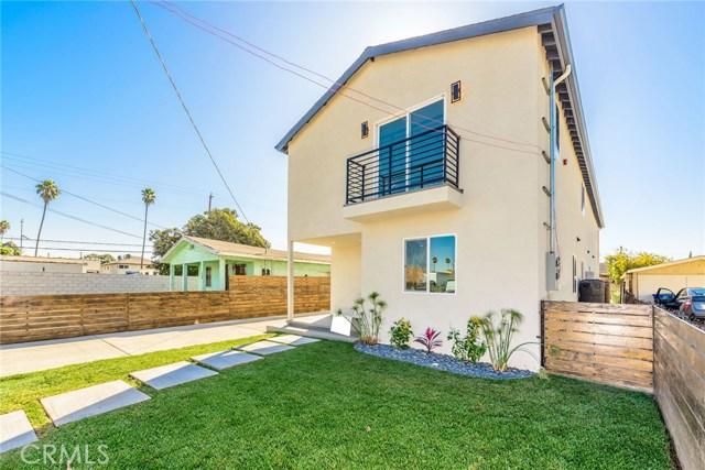 520 W 94th Street, Los Angeles, CA 90044