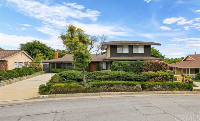 2434 E Valley Glen Lane, Orange, CA 92867