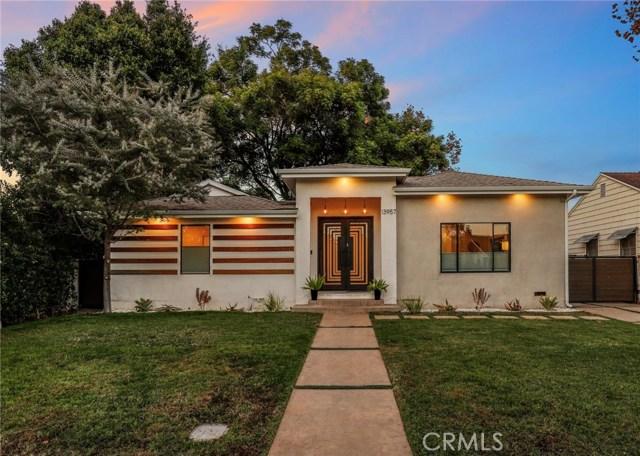 13957 Hesby Street, Sherman Oaks, CA 91423