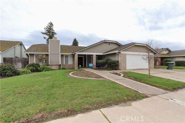 932 Clemson Court, Merced, CA 95348