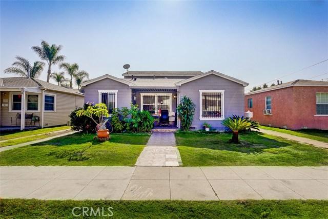 1582 W 31st Street, Long Beach, CA 90810