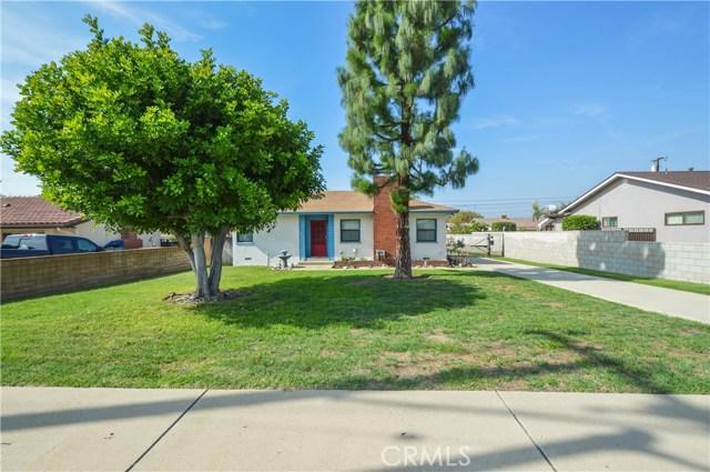 517 Damien Avenue, La Verne, CA 91750