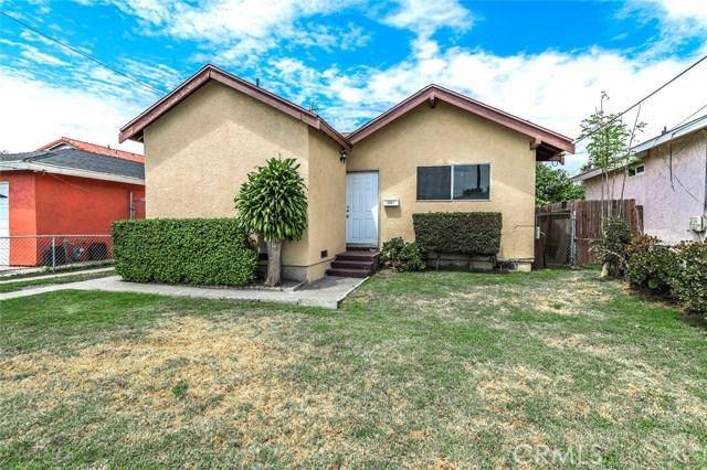 2381 Adriatic Avenue, Long Beach, CA 90810