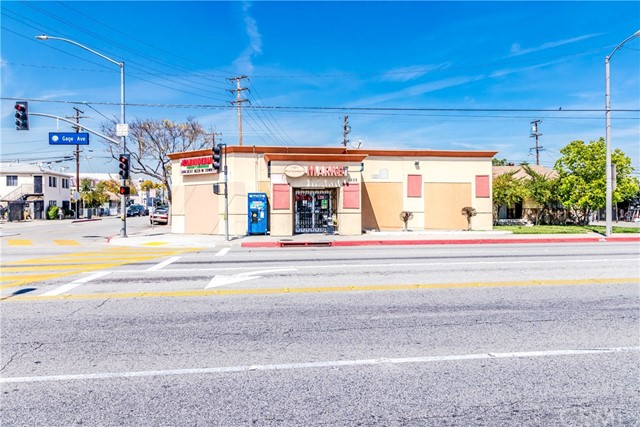 6203 Gage Avenue, Bell Gardens, CA 90201
