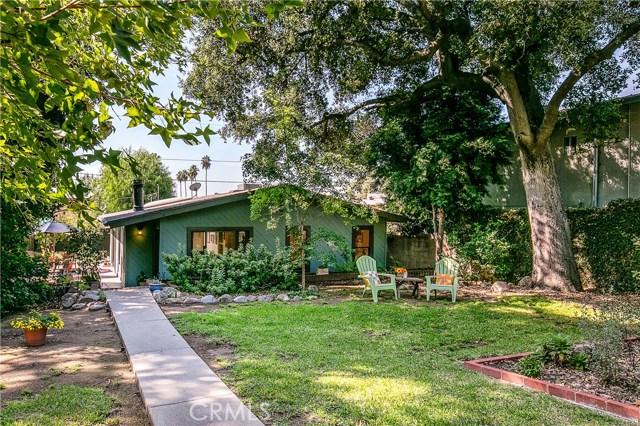 Photo of 468 W Montecito Avenue, Sierra Madre, CA 91024