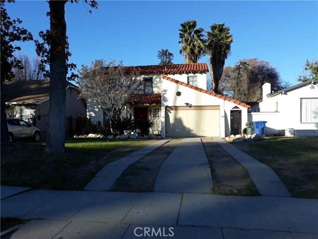 316 W 18th Street, San Bernardino, CA 92405