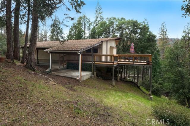 44624 Manzanita Drive, Oakhurst, CA 93644