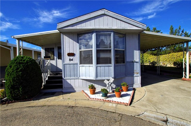 201 Five Cities Drive 84, Pismo Beach, CA 93449