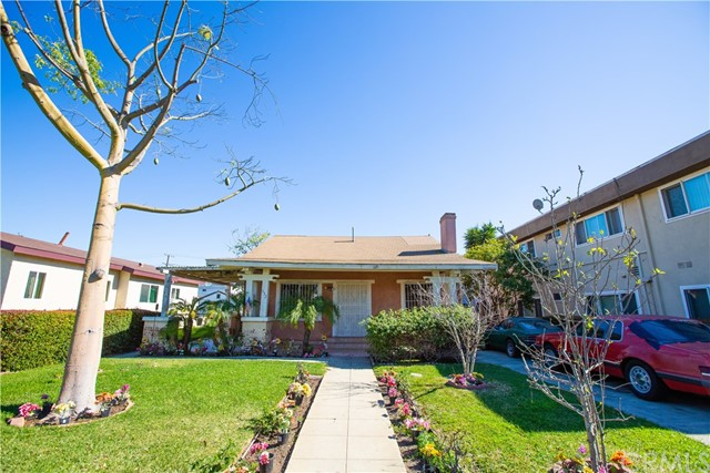 532 S Flower Street, Inglewood, CA 90301