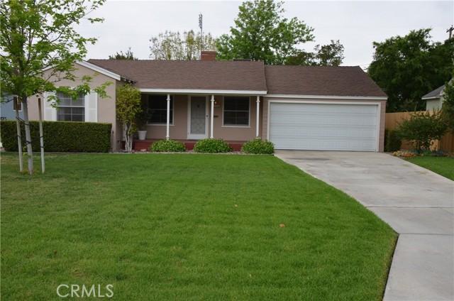 4545 Rosewood Place, Riverside, CA 92506