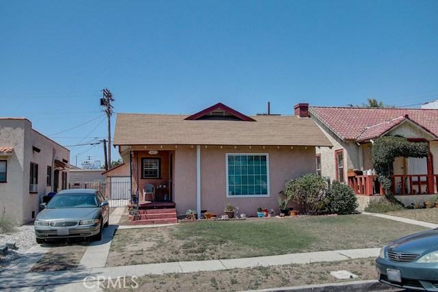 1623 S Mansfield Avenue, Los Angeles, CA 90019