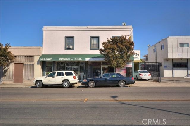 5717 Santa Monica Boulevard A, Los Angeles, CA 90038