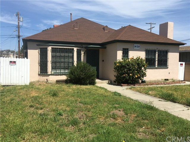 1429 Anaheim Street W, Wilmington, CA 90744