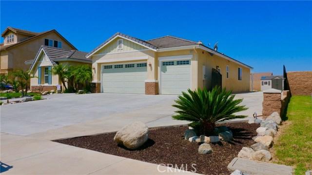 9565 Estrella Hills Street, Riverside, CA 92508