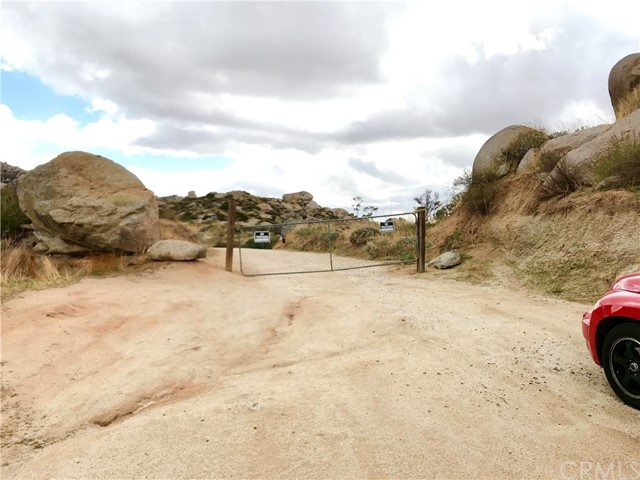 0 HILLS RANCH RD, Nuevo/Lakeview, CA 92567
