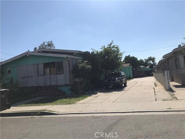 7039 Newell Street, Huntington Park, CA 90255