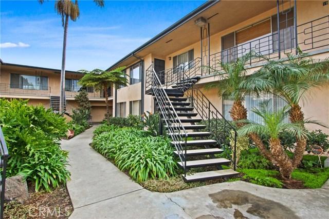 1801 Greenleaf Street 20, Santa Ana, CA 92706