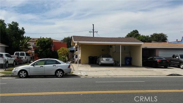 9335 California Avenue, South Gate, CA 90280