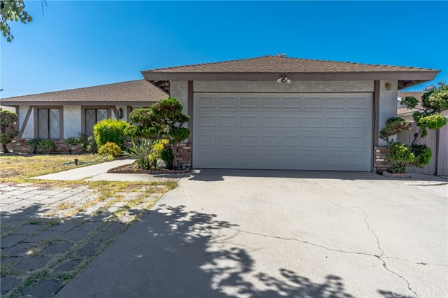 1236 Heather Street, Glendora, CA 91740