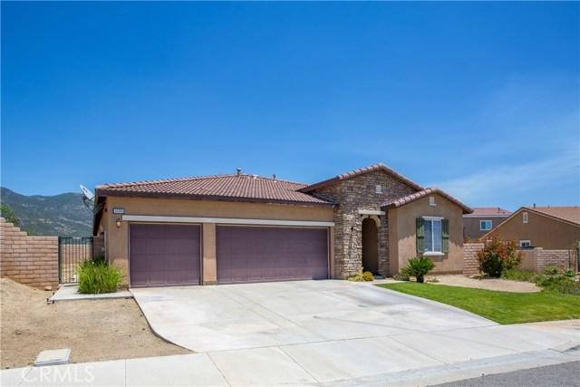 5505 N Pinnacle Lane, San Bernardino, CA 92407