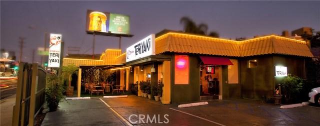 5818 Melrose Avenue, Los Angeles, CA 90038