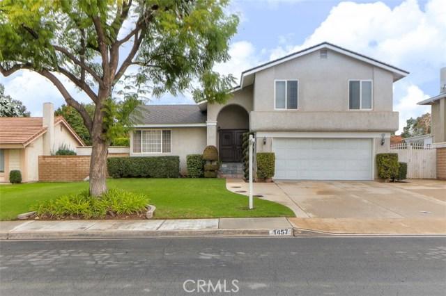 1457 Windsor Drive, San Dimas, CA 91773