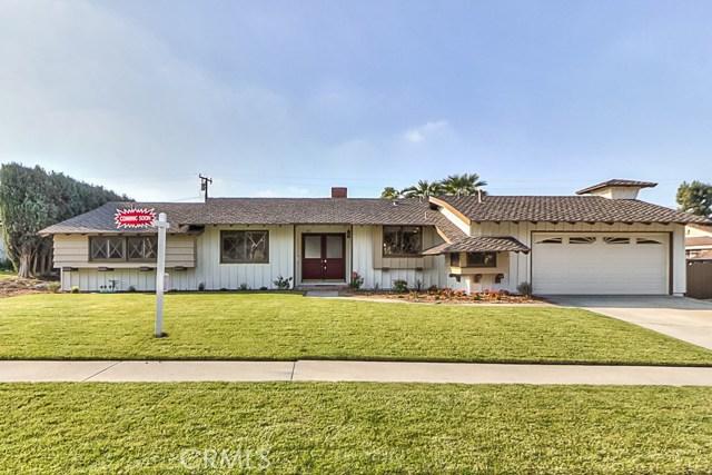 3011 S Hacienda Boulevard, Hacienda Heights, CA 91745