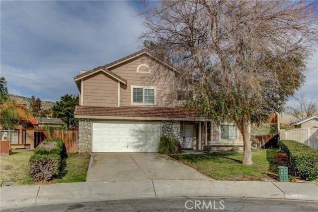 25732 Aspenwood Court, Moreno Valley, CA 92557
