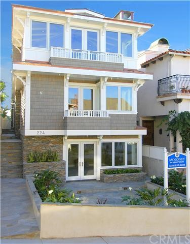 224 7th Street, Manhattan Beach, California 90266, 5 Bedrooms Bedrooms, ,4 BathroomsBathrooms,For Sale,7th,S08171567