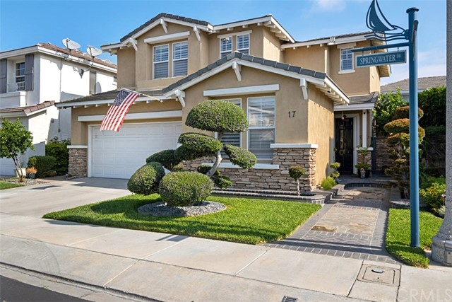 17 Springwater Drive, Buena Park, CA 90621