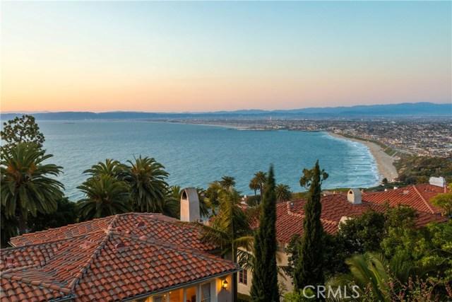 820 Via Somonte, Palos Verdes Estates, CA 90274