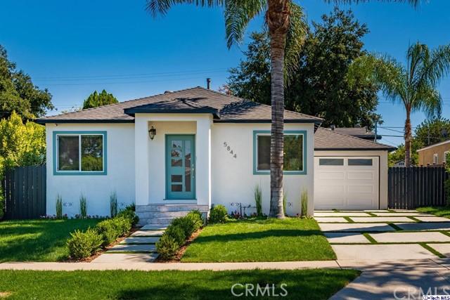 5844 Hesperia Avenue, Encino, CA 91316