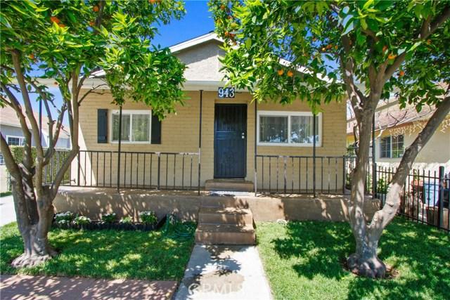 943 W Pine Street, Santa Ana, CA 92703