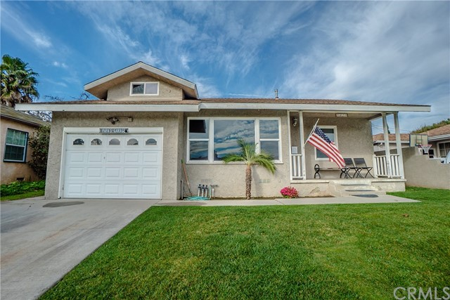5429 Graywood Avenue, Lakewood, CA 90712