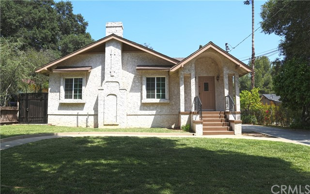 1696 Fiske Av, Pasadena, CA 91104 Photo 1