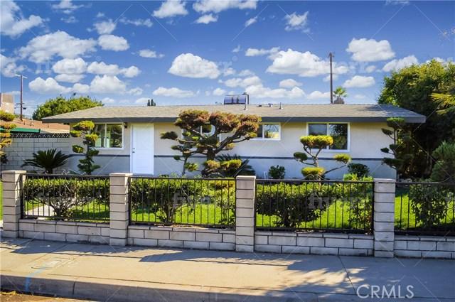 818 S Brookhurst Road, Fullerton, CA 92833