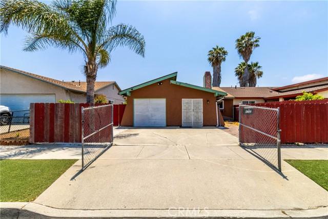 4753 Calle Estrella Oceanside, CA 92057