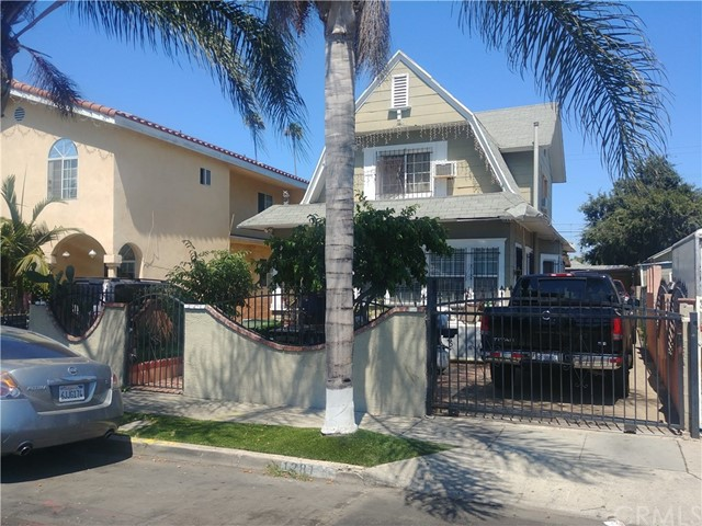 1281 W 35th Place, Los Angeles, CA 90007