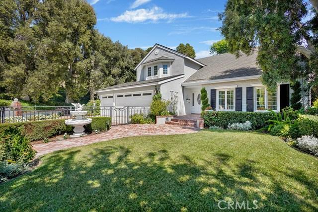 12982 Springwood Drive, North Tustin, CA 92705