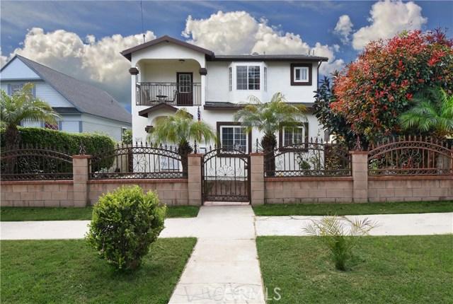 543 W Santa Cruz Street, San Pedro, CA 90731