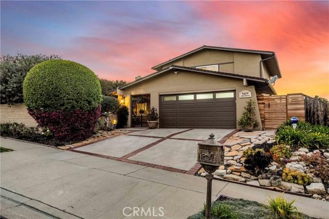 5079 Silver Arrow Drive, Rancho Palos Verdes, CA 90275