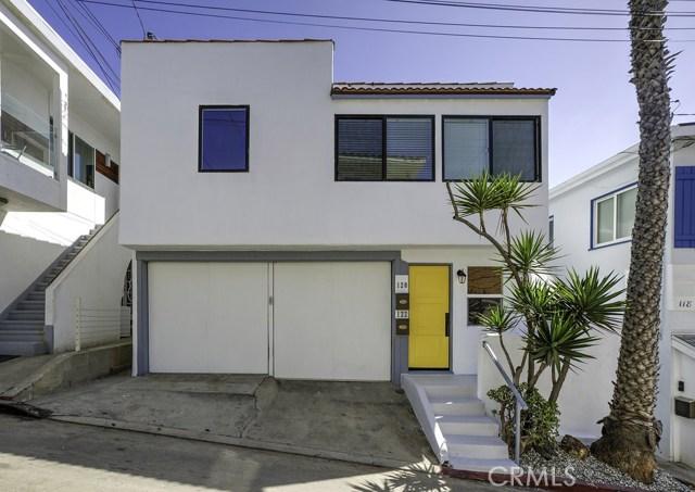 120 Seaview Street, Manhattan Beach, California 90266, 1 Bedroom Bedrooms, ,1 BathroomBathrooms,For Rent,Seaview,SB18152883