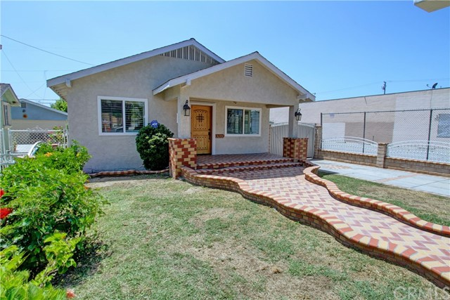 3280 Tenaya Avenue, Lynwood, CA 90262