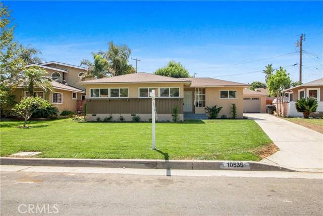 10535 Mohall Lane, Whittier, CA 90604