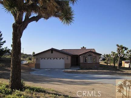 61178 Prescott, Joshua Tree, CA 92252