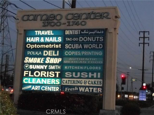 1700 N Tustin Street, Orange, CA 92865